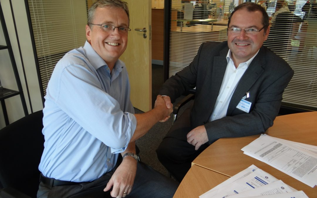 Baker Labels future proofs with UK's first HP Indigo WS6800 Nov 2014