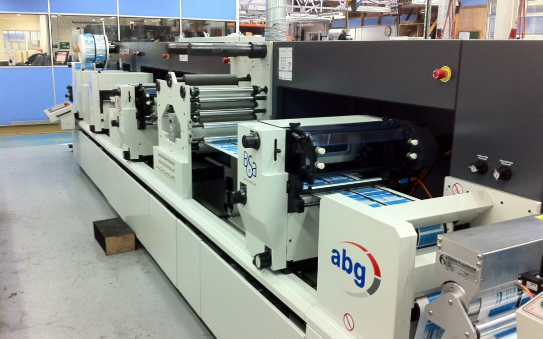 Bakers Go Large with purchase of Digicon Series 2