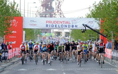Steve Baker to cycle the Prudential RideLondon 100